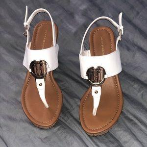 Tommy Hilfiger Wedges Sandals